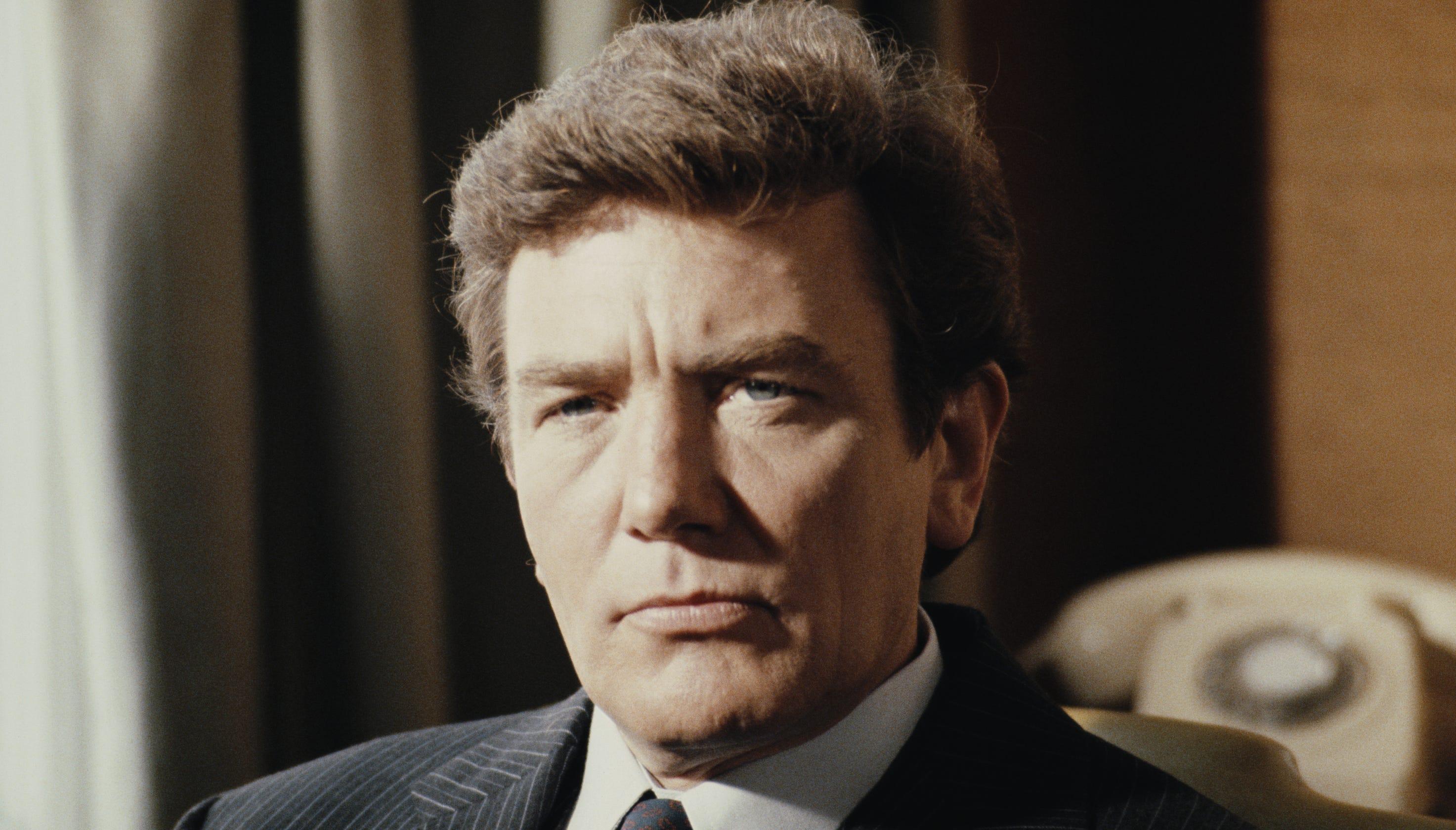 5933c1d9 Albert Finney, British actor in 'Skyfall,' 'Tom Jones,' dead at 82