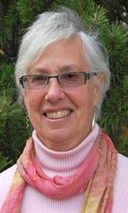 Retired real estate broker Sharon Kellerman, 76, of Warren, Vermont.