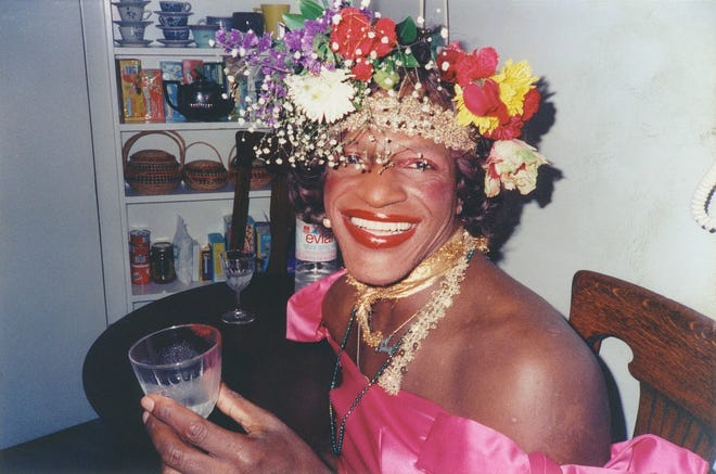 No longer dismissed: Marsha P. Johnson and the Stonewall riots