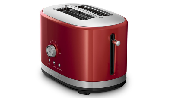 The best toasters of 2019: KitchenAid