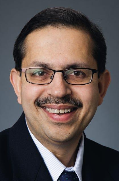 Neeraj K. Arora, PhD