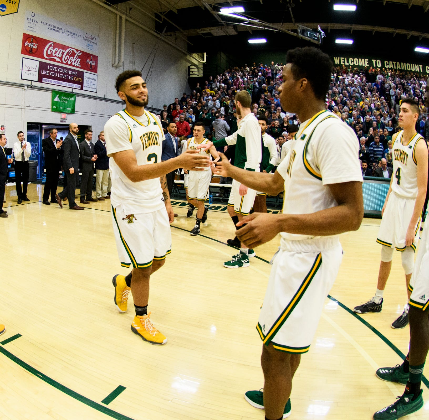 Wednesday's Vermont sports scores and Thursday's schedule