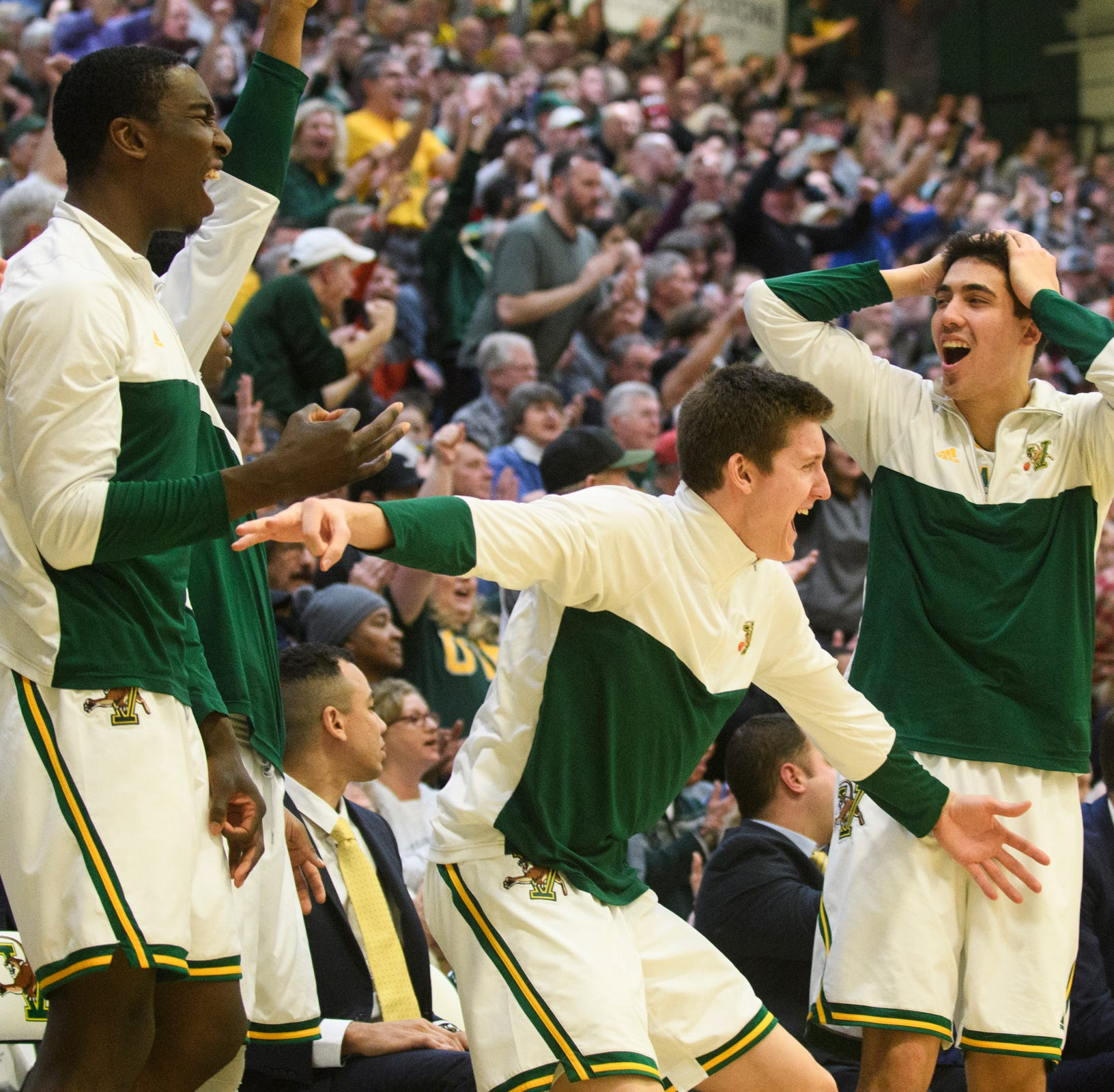 America East basketball championship: A by-the-numbers look at UVM vs. UMBC