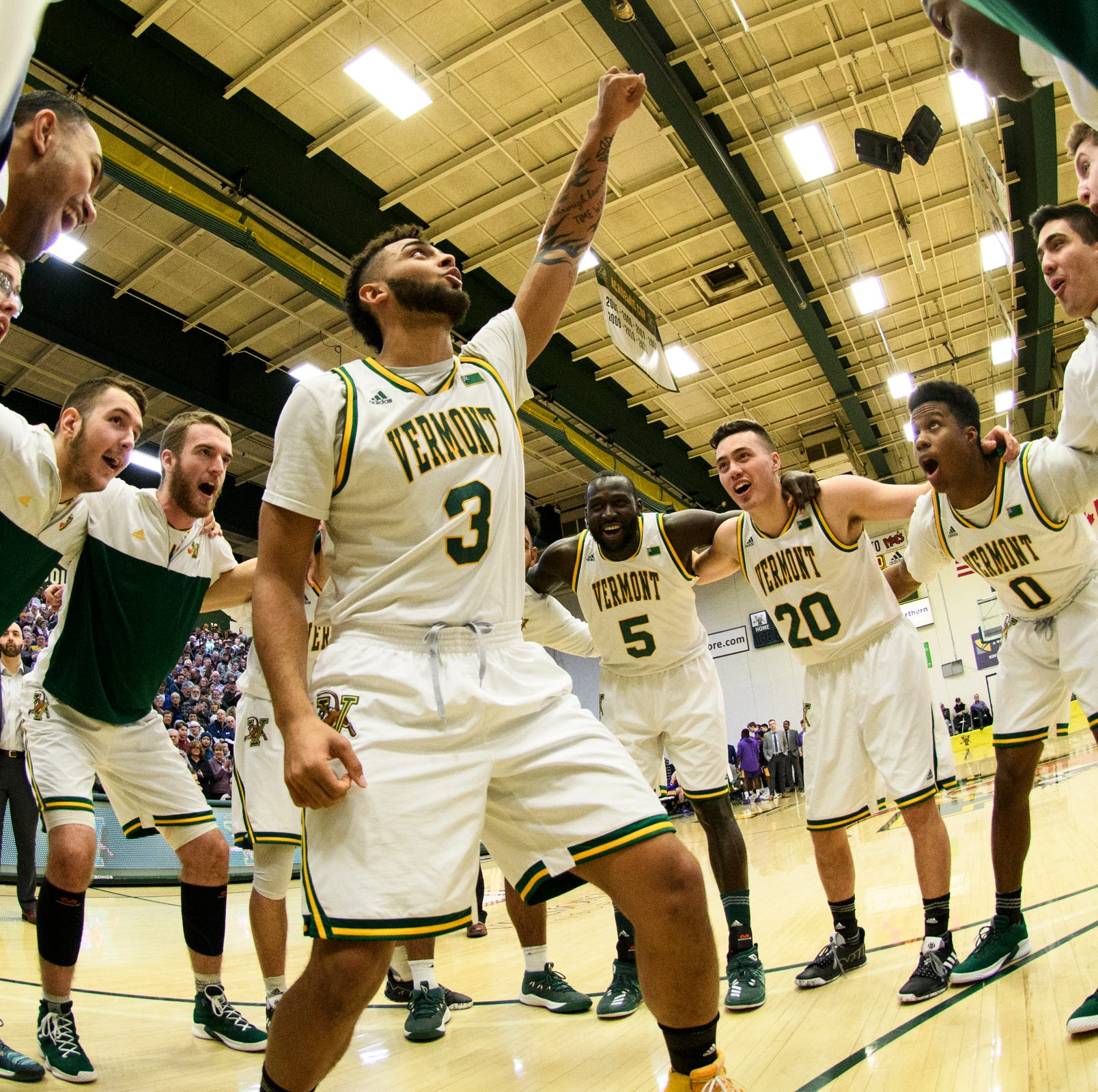 March Madness 2019: Twitter reacts to Vermont basketball reaching NCAA Tournament