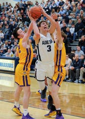 The boys high school basketball teams tip-off their 2019 tournament runs next week as Adena earned a one seed in Division III.
