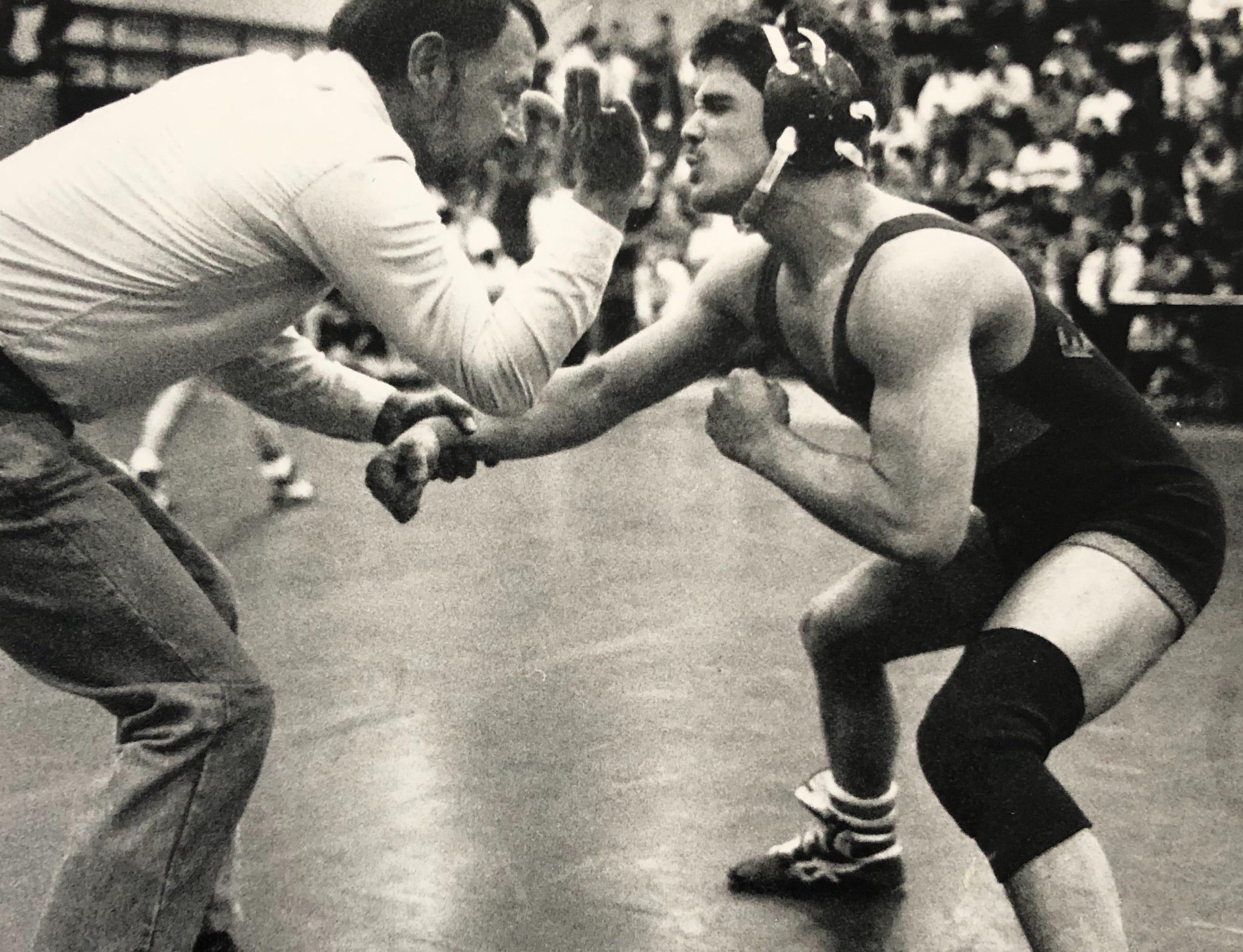 Joe Duhigg