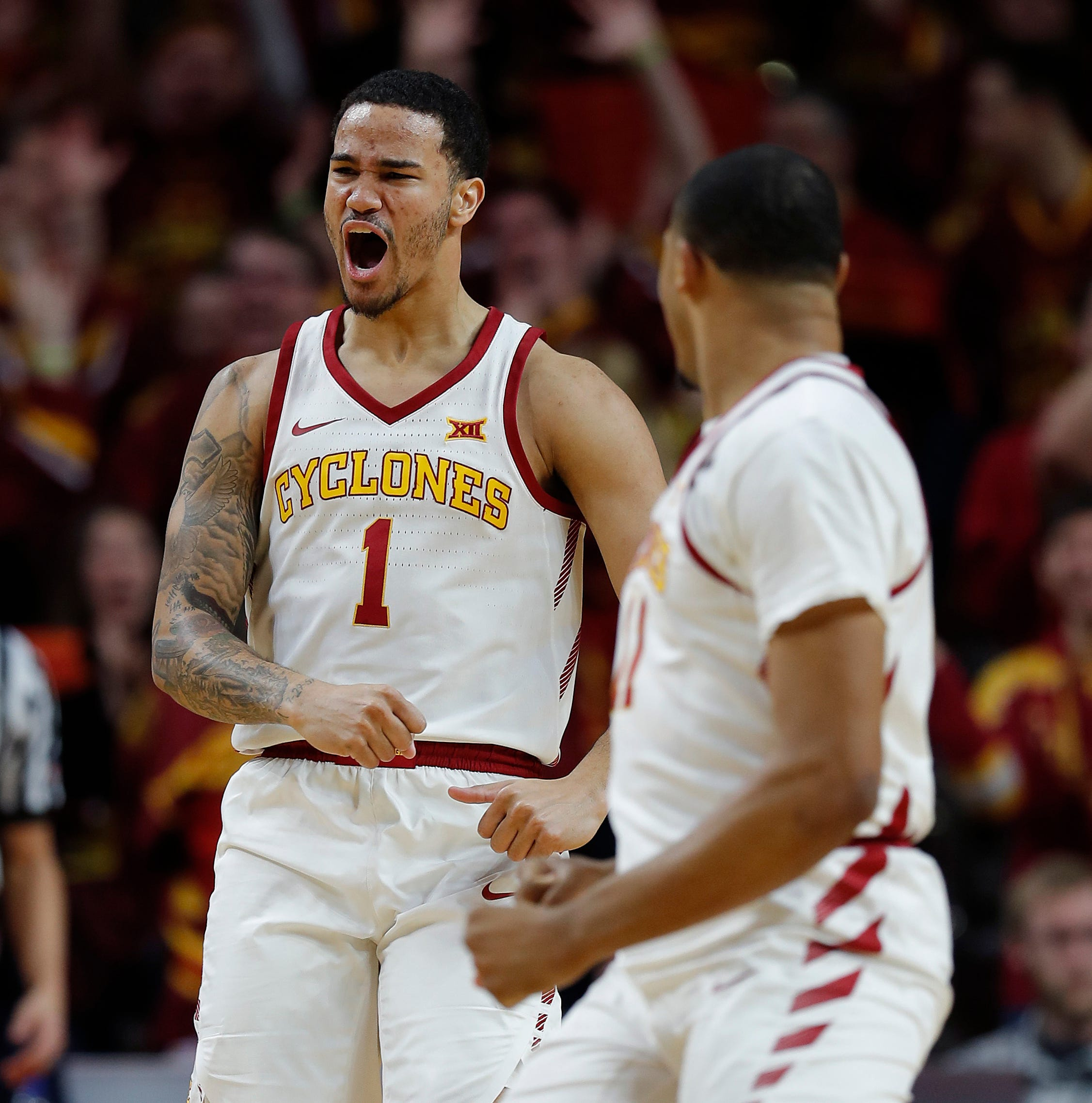Peterson: Iowa State can be Big 12 giant-slayer by beating Kansas State