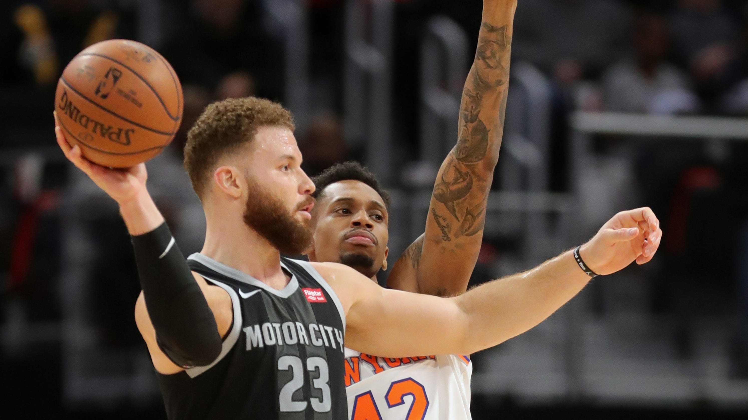 New York Knicks  3 takeaways from loss to Pistons 0b1126652
