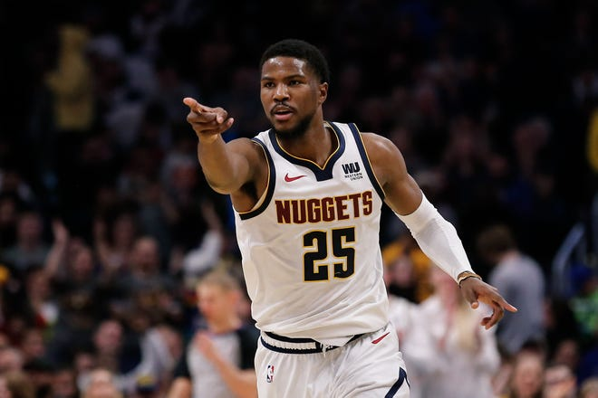 As a highly touted prospect, shooting guard Malik Beasley was a key part of one of the most important recruiting classes in FSU head coach Leonard Hamilton's tenure.