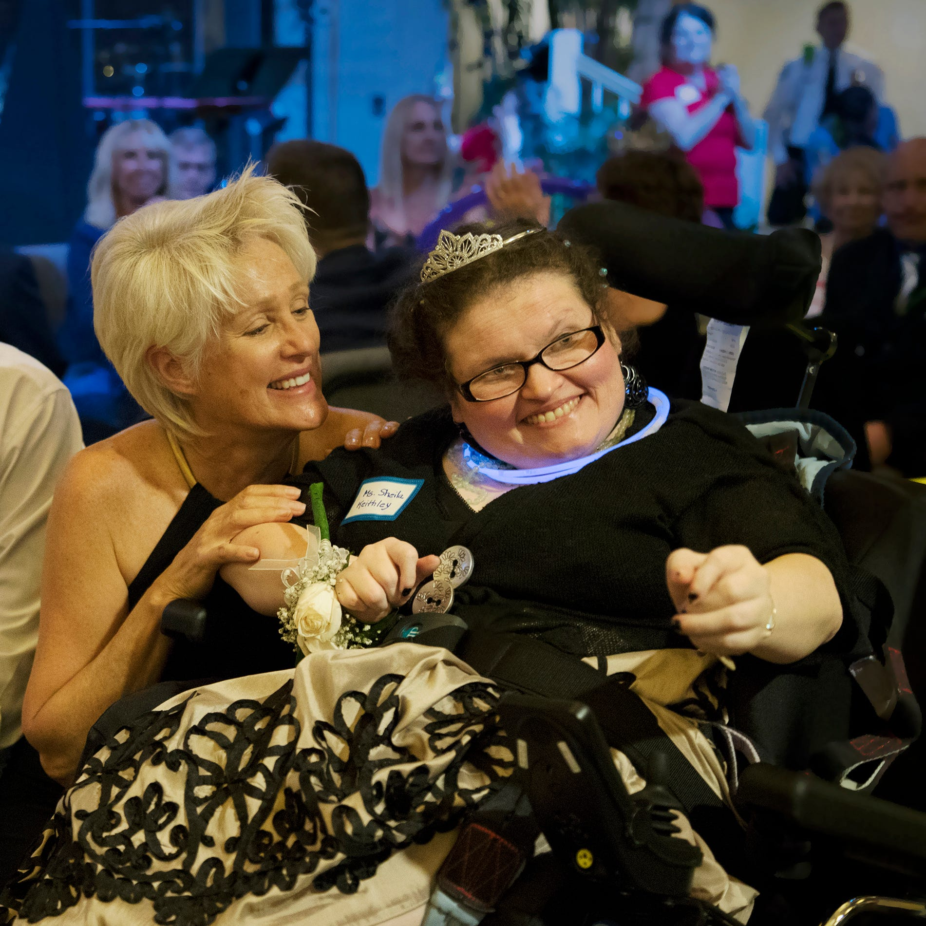Tim Tebow's 'Night to Shine' shows special-needs population 'you matter'