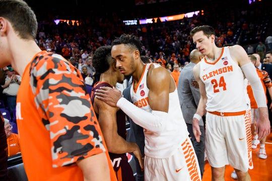 Clemson has one win against a Top 25 team this season -- last month against Virginia Tech.