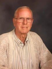 Carl Keown