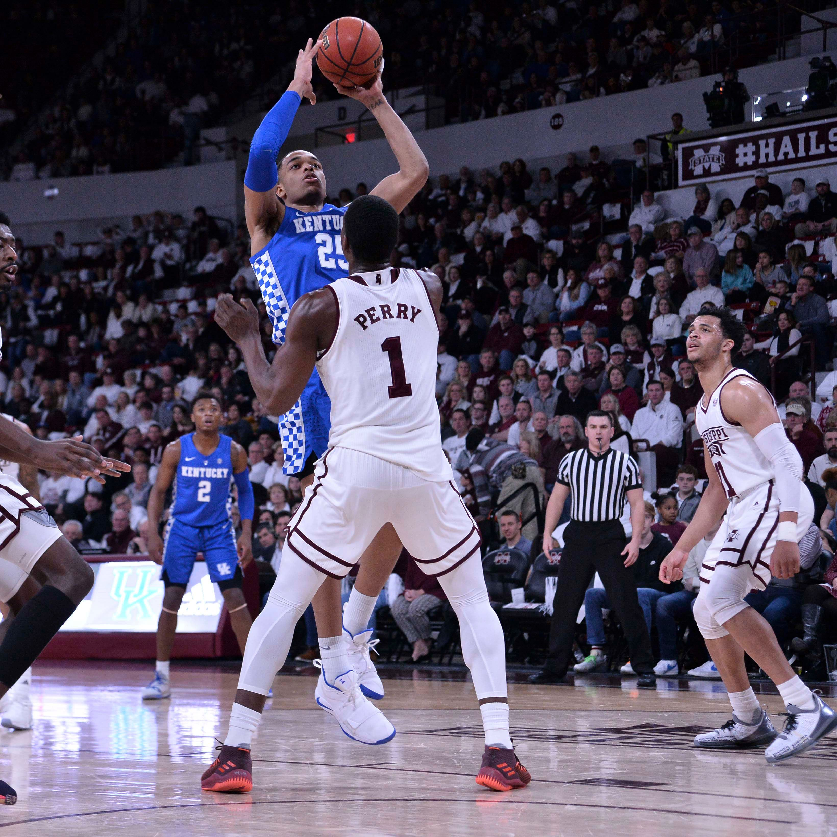 Too many 'what if' moments for Mississippi State in loss to Kentucky