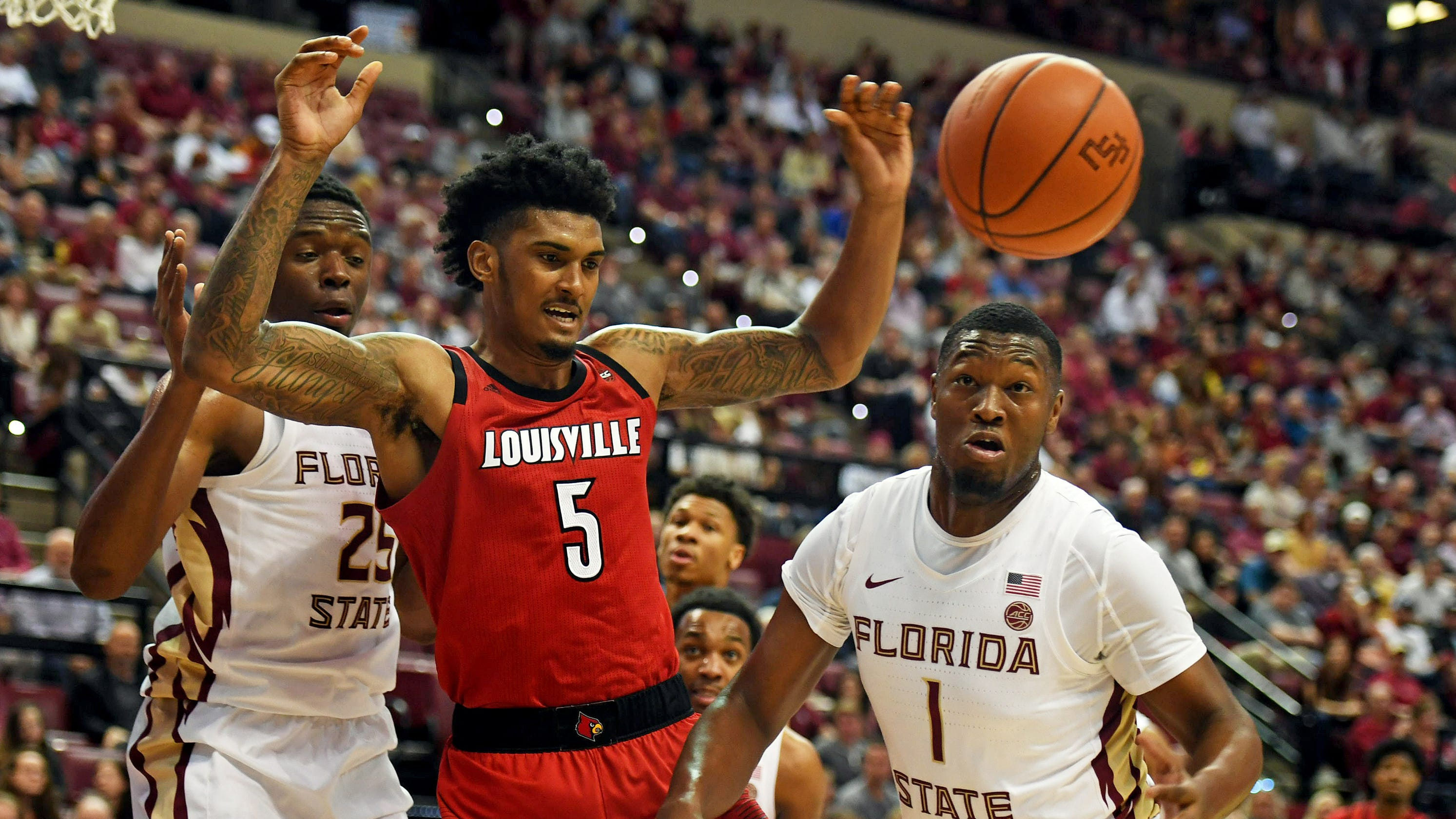 Louisville basketball vs. Duke  How to watch 695bcee04