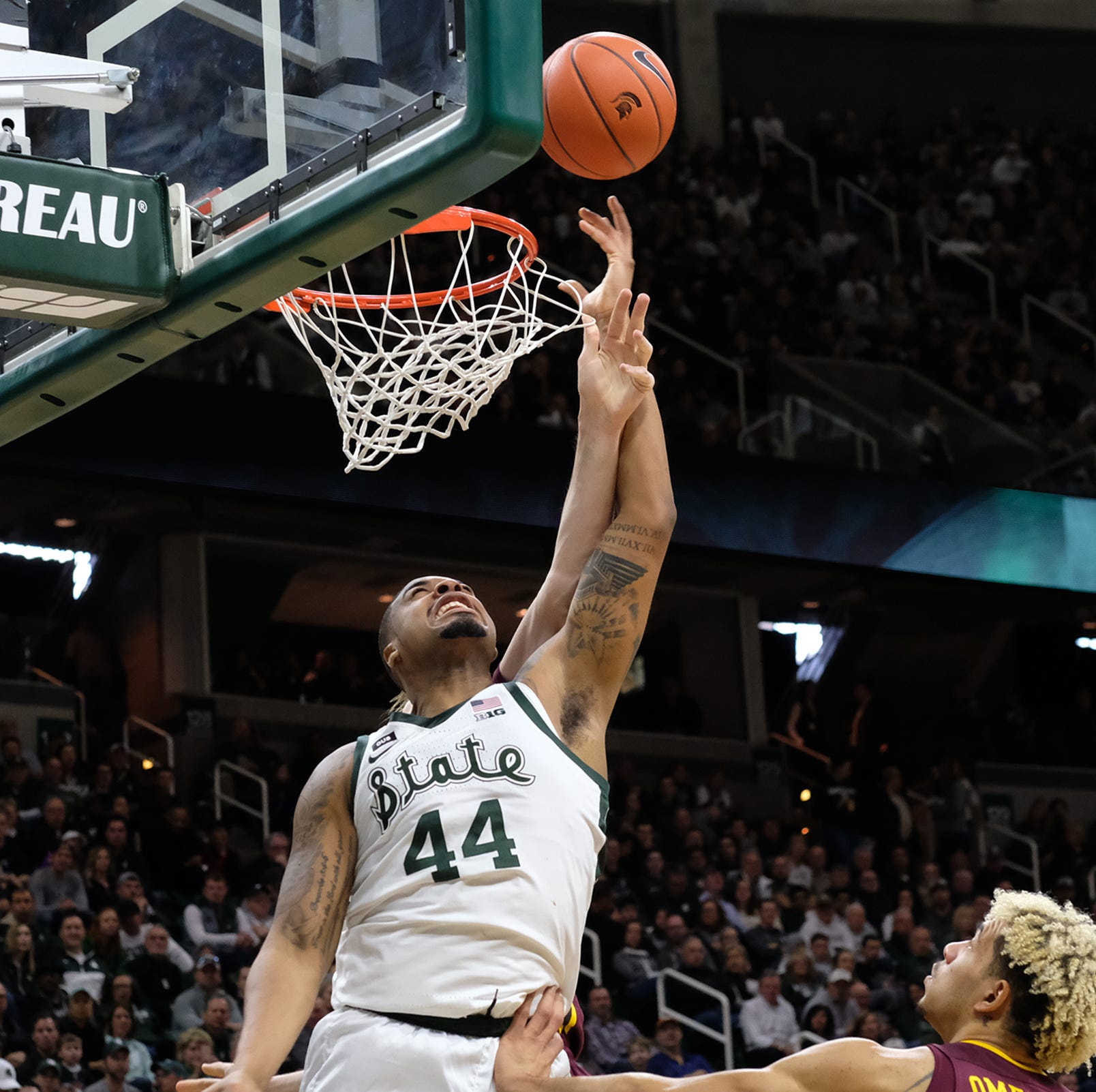 Michigan State basketball vs. Minnesota in NCAA tournament: Scouting report, prediction