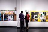 Non-profit group works to uplift Orange Mound community through art