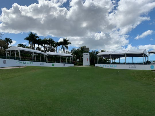 The Classics Country Club at Lely Resort will host the Chubb Classic next week for the first time in 23 years.