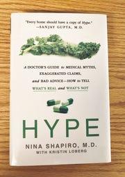 Hype by Nina Shapiro, M.D.