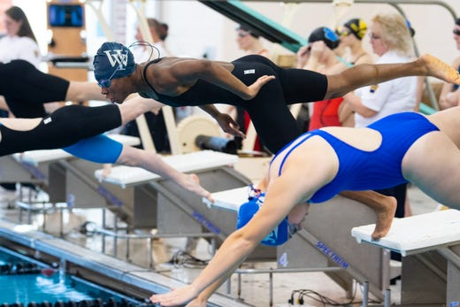 Live Results From 2019 YAIAA Swimming And Diving Championships