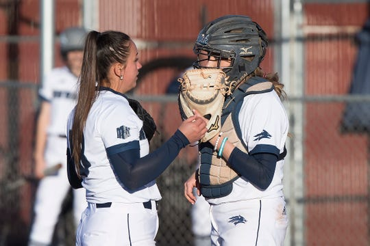 The Wolf Pack softball team begins its 2019 season on Saturday. Nevada plays its first 24 games on the road.