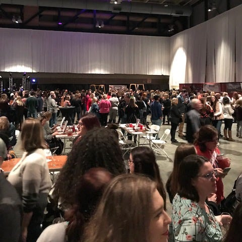 Rochester Wine Festival offers apology, refunds