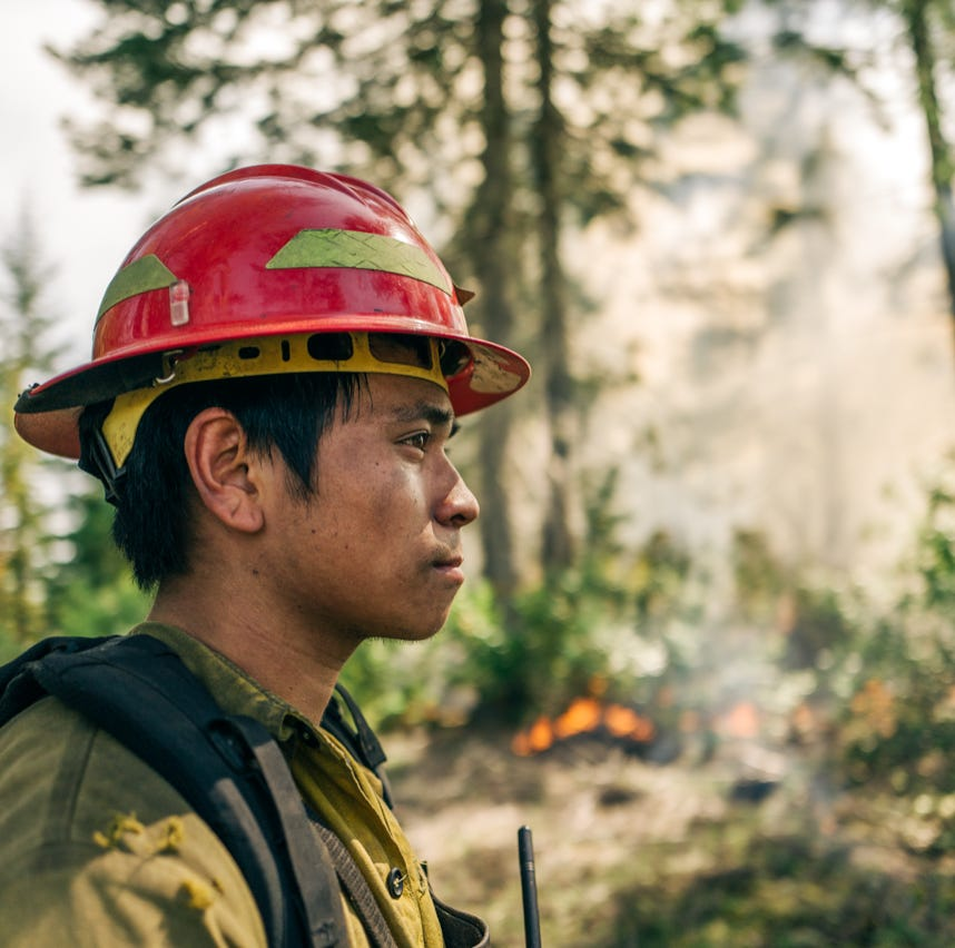 'Wildland' documentary screening in Salem on April 17