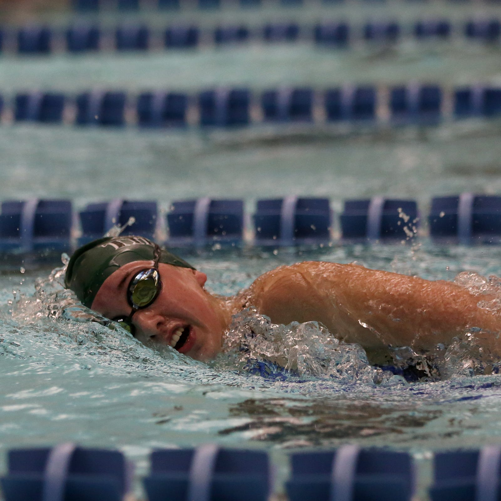 OSAA championships: A look at Salem-area swimmers headed to state