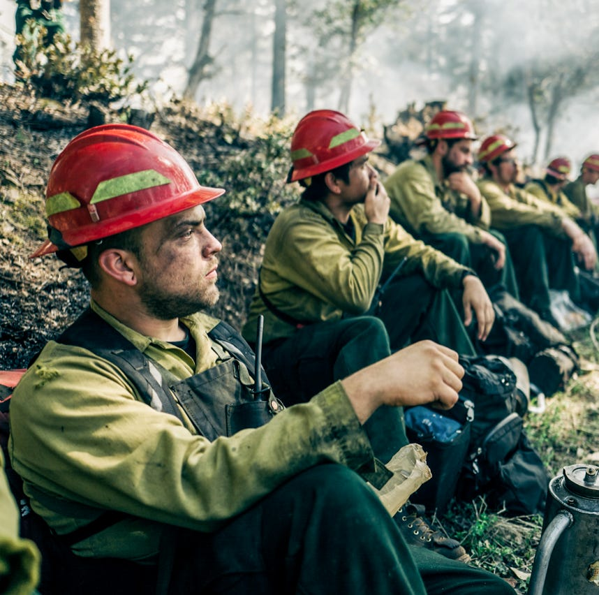 Wildfire documentary filmed in Grants Pass comes to Salem