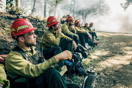 """Wildland"" documents one wildland firefighting crew from the grueling training period to the actual life-threatening moments battling wildfires over two wildfire seasons."