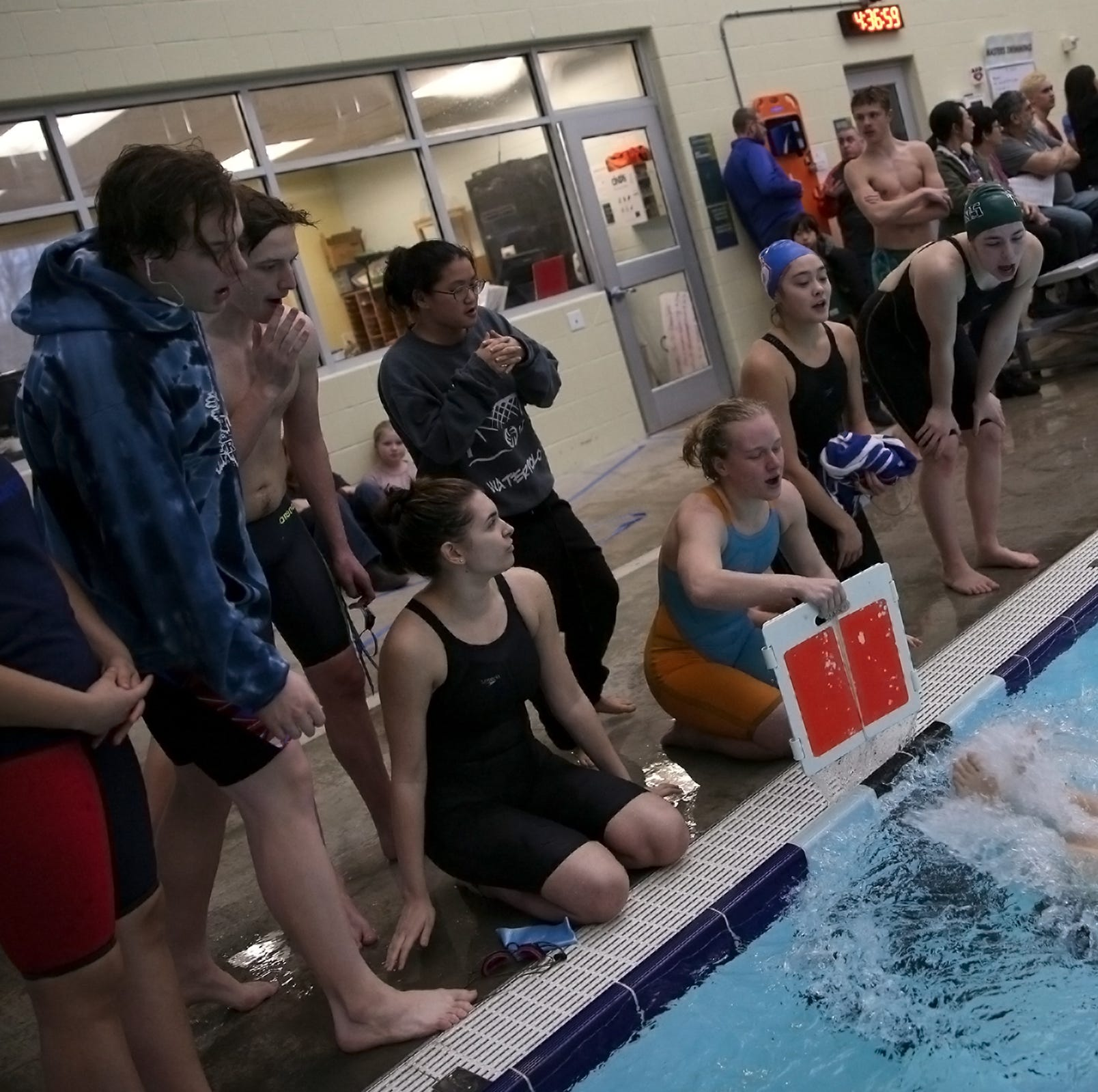 Salem-Keizer adapts after weather disrupts district swimming in Bend
