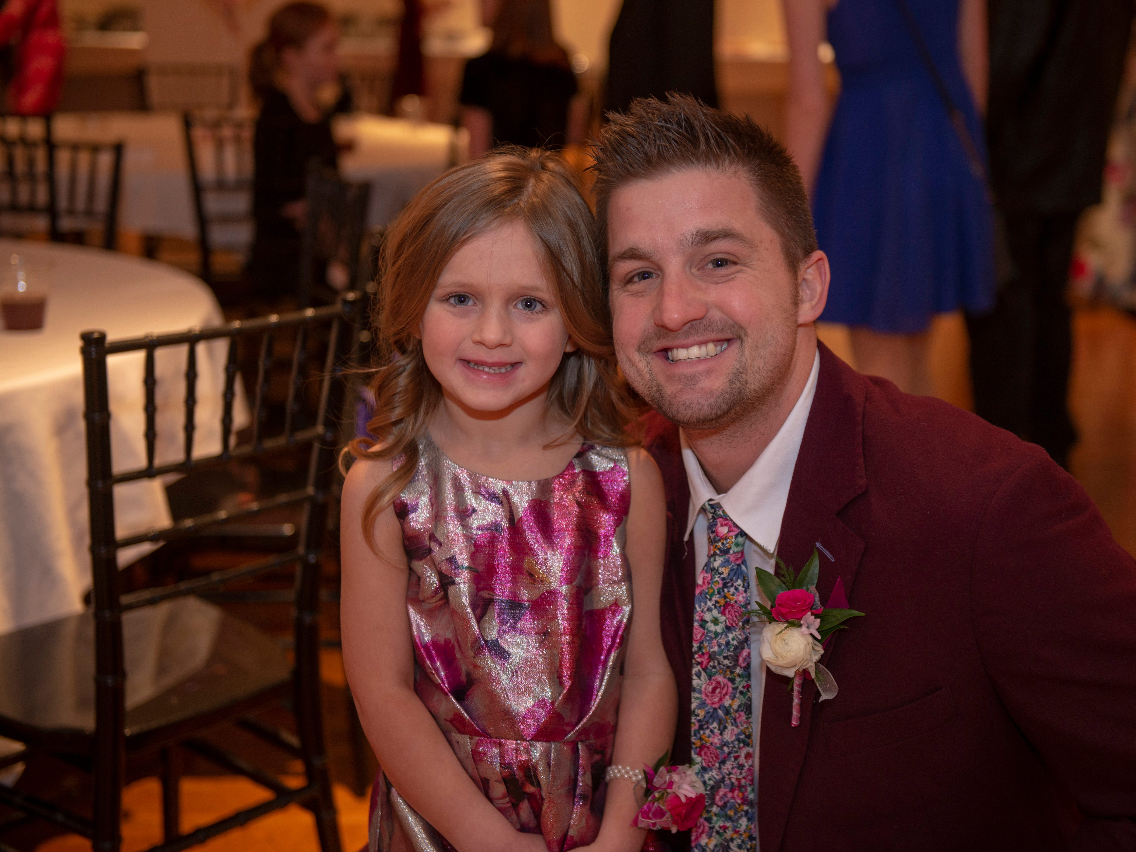 Tyler and Brynnlee Richardson