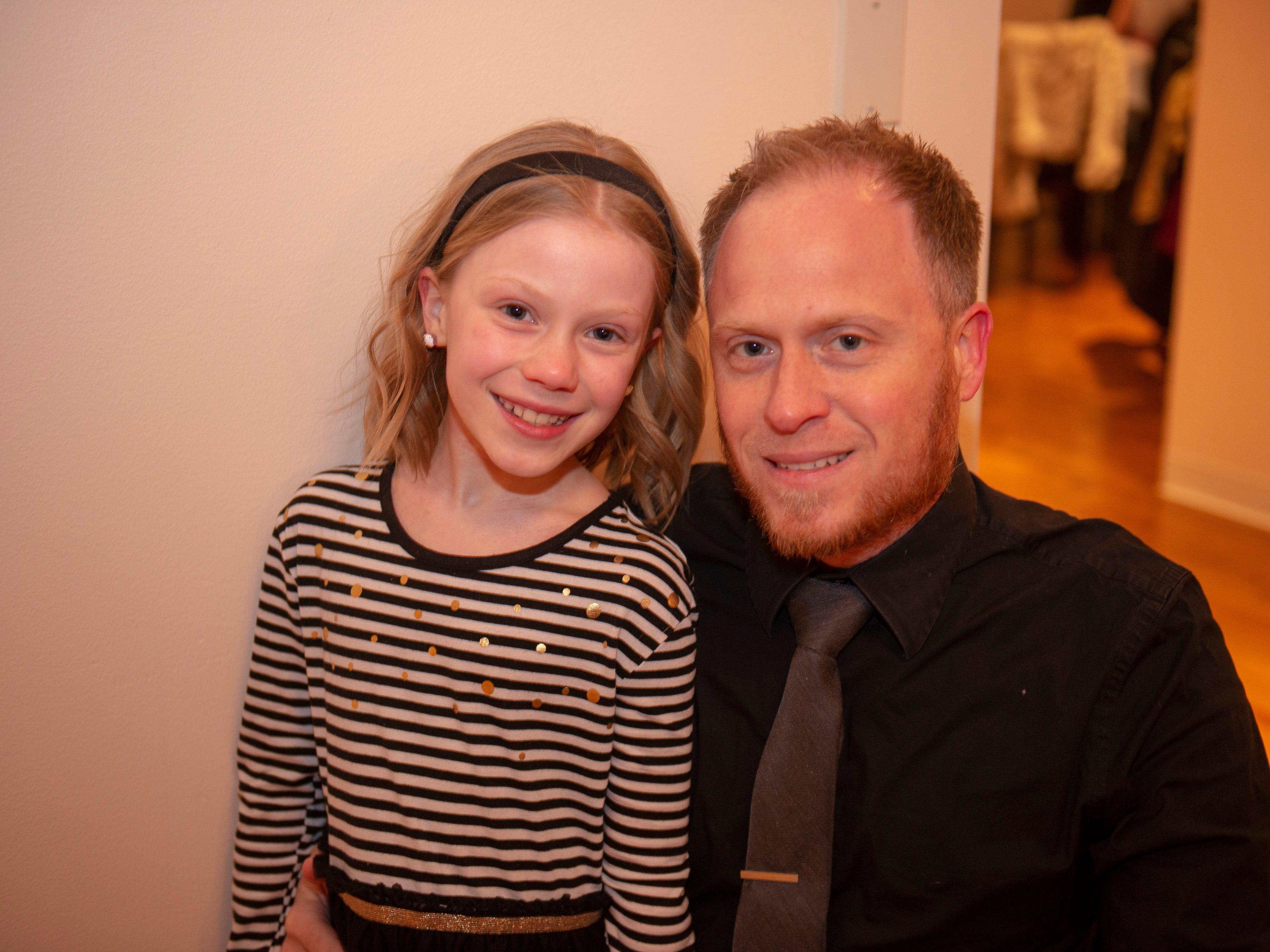 Justin and Keeley Kellogg