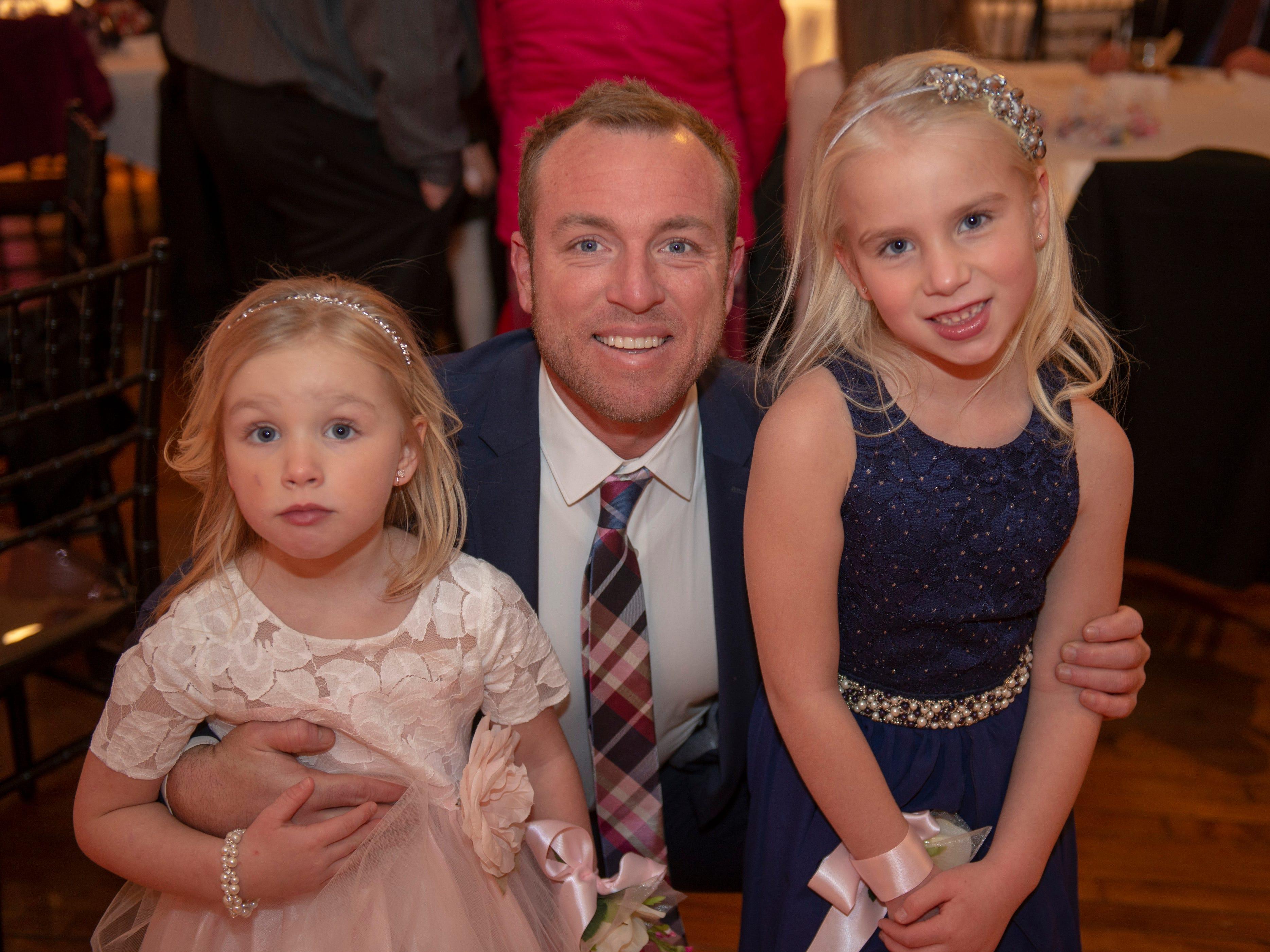 Luke, Lyla and Ruby Kuschmeader