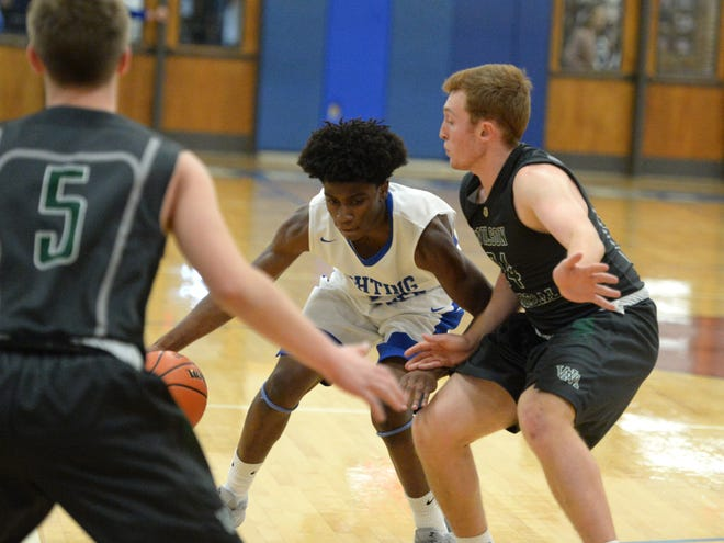 Lee High and Wilson Memorial, among other area teams, begin regional play Tuesday night, but a winter storm watch has changed the game times.
