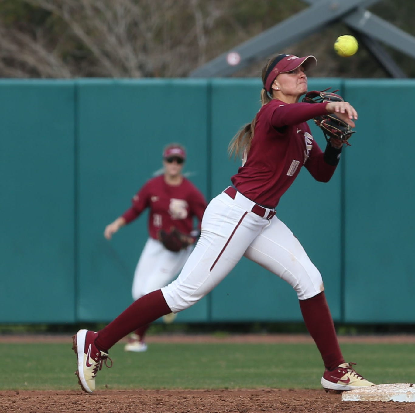 FSU softball posts third consecutive shutout of Boston College
