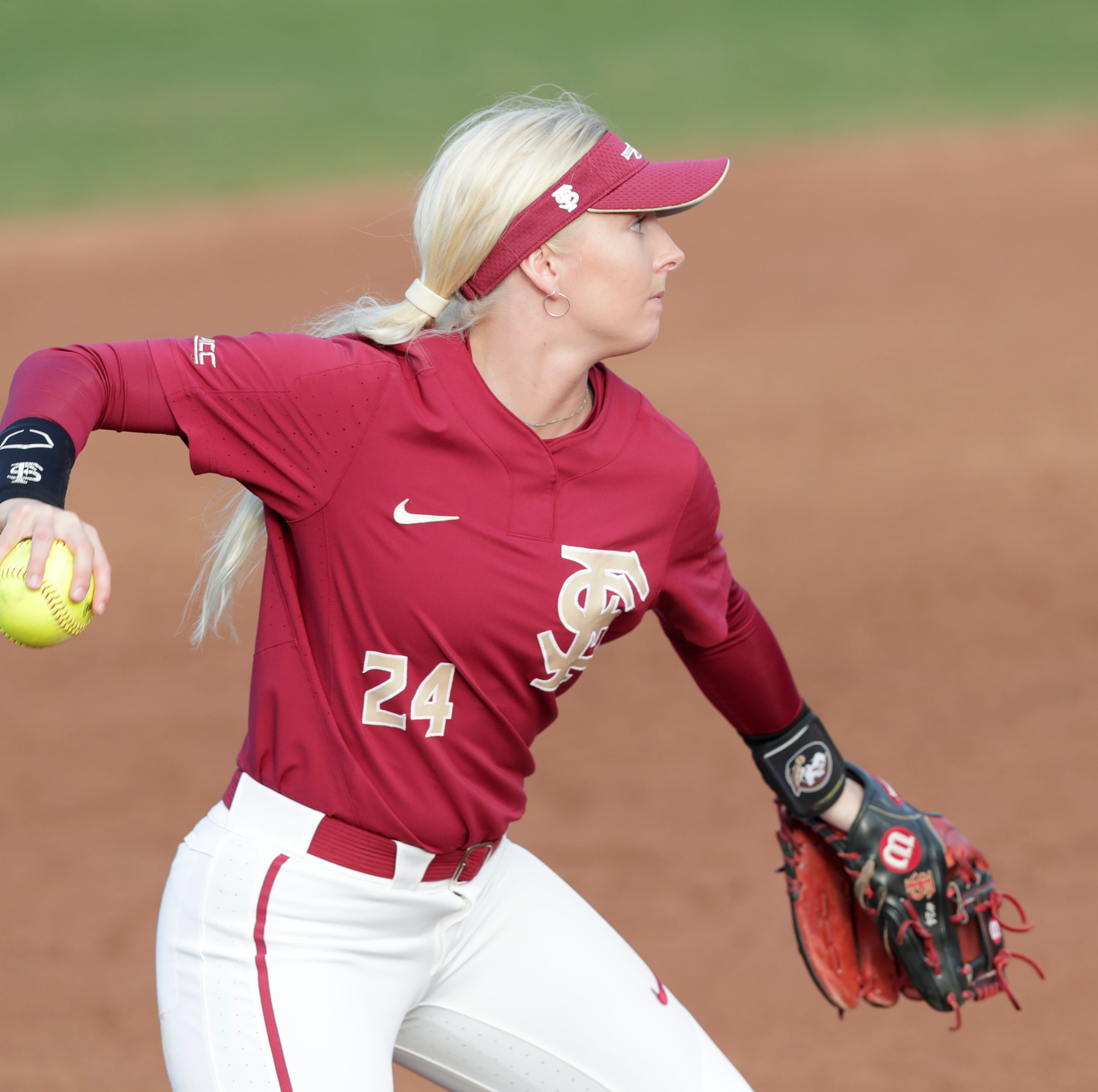 Florida State set to host 2019 ACC Softball Championship