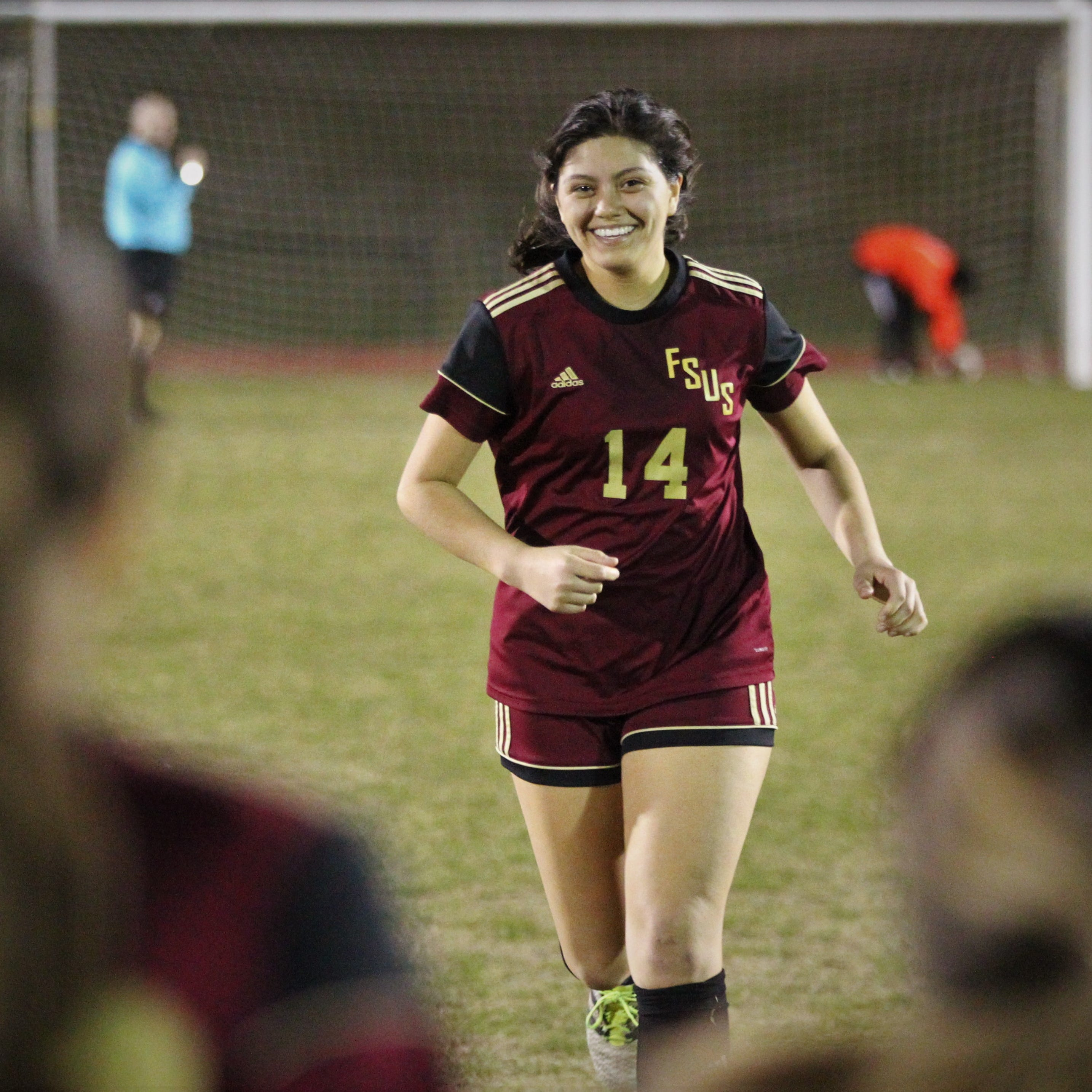 """Soccer Playoffs Girls: Florida falls in PKs; Leon and Maclay fight but """"class ="""" more-section-stories-thumb"""