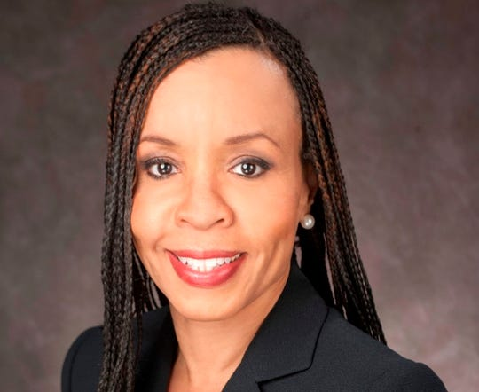 Florida A&M University graduate Kimberly Godwin has been named executive vice president of CBS News.