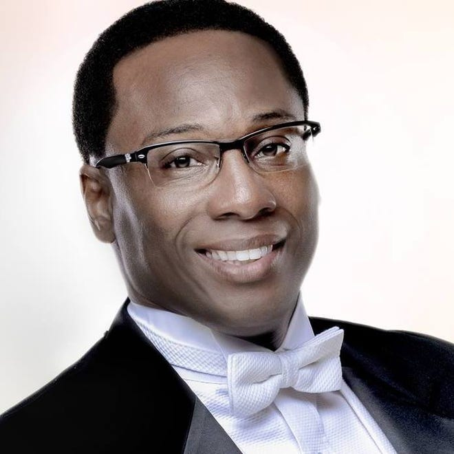 Acclaimed conductor Jeffery Redding, who holds degrees from FAMU and FSU, won the 2019 Grammy Music Educator Award.