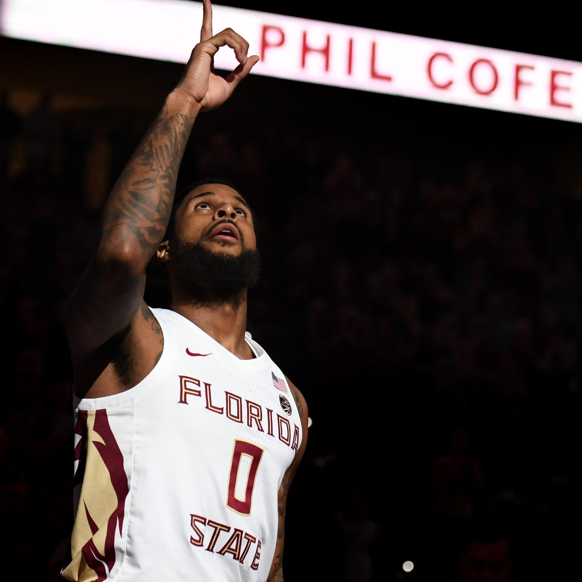 Father of Florida State forward Phil Cofer passes away