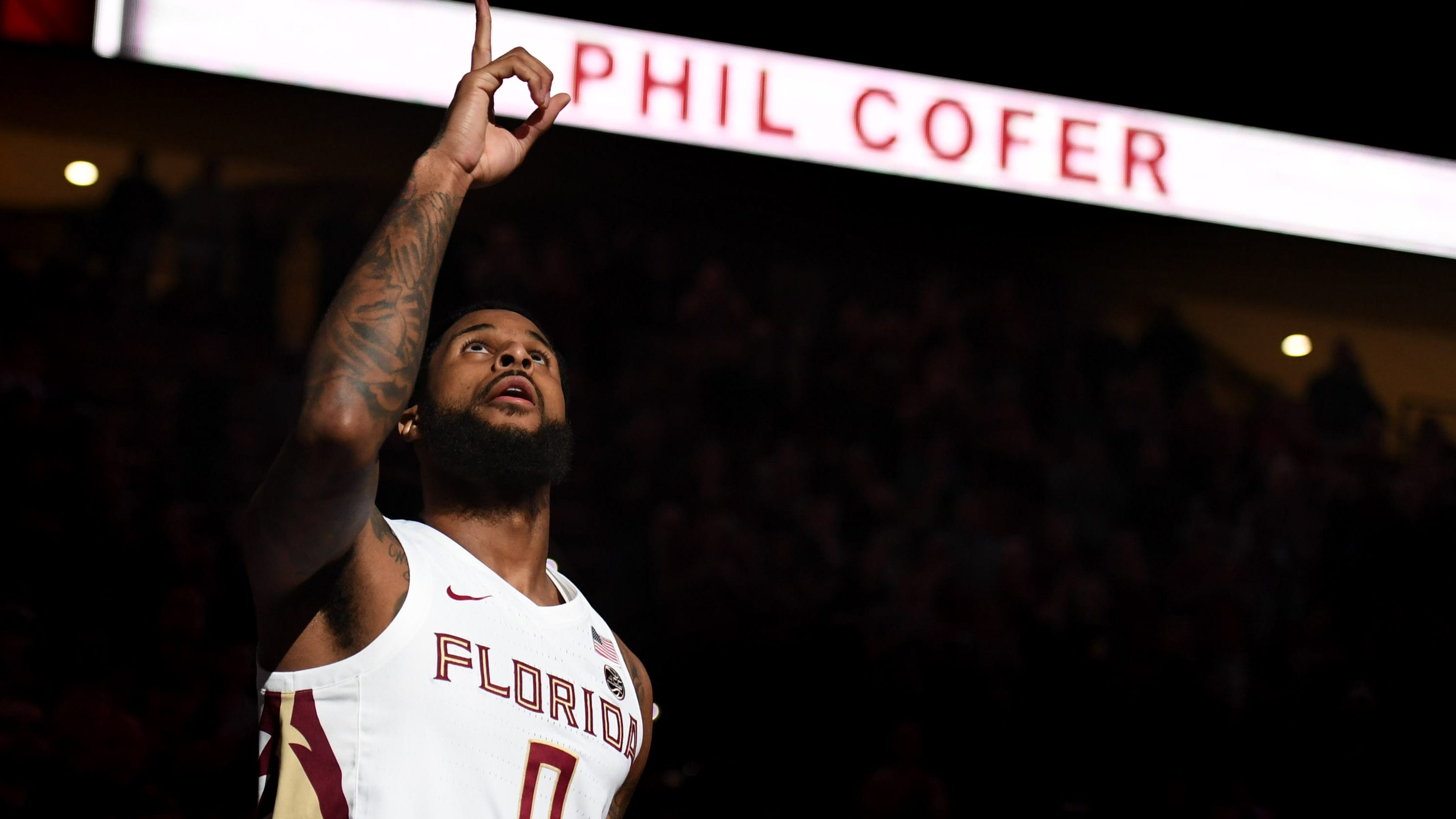 Michael Cofer, former NFL linebacker and father of Florida State's Phil Cofer, dies at 58