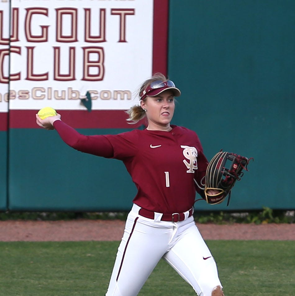 Morgan's three hits, four RBI carry Seminoles over Ospreys