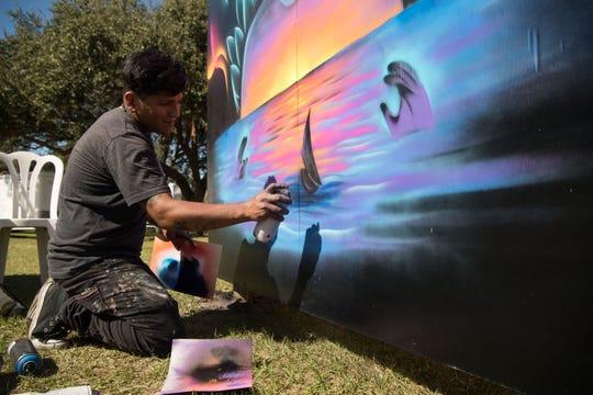 The Arts Foundation for Martin County's 33rd ArtsFest is 10 a.m. to 7 p.m. Saturday and 10 a.m. to 5 p.m. Sunday at Memorial Park, 300 S.E. Ocean Blvd., Stuart.