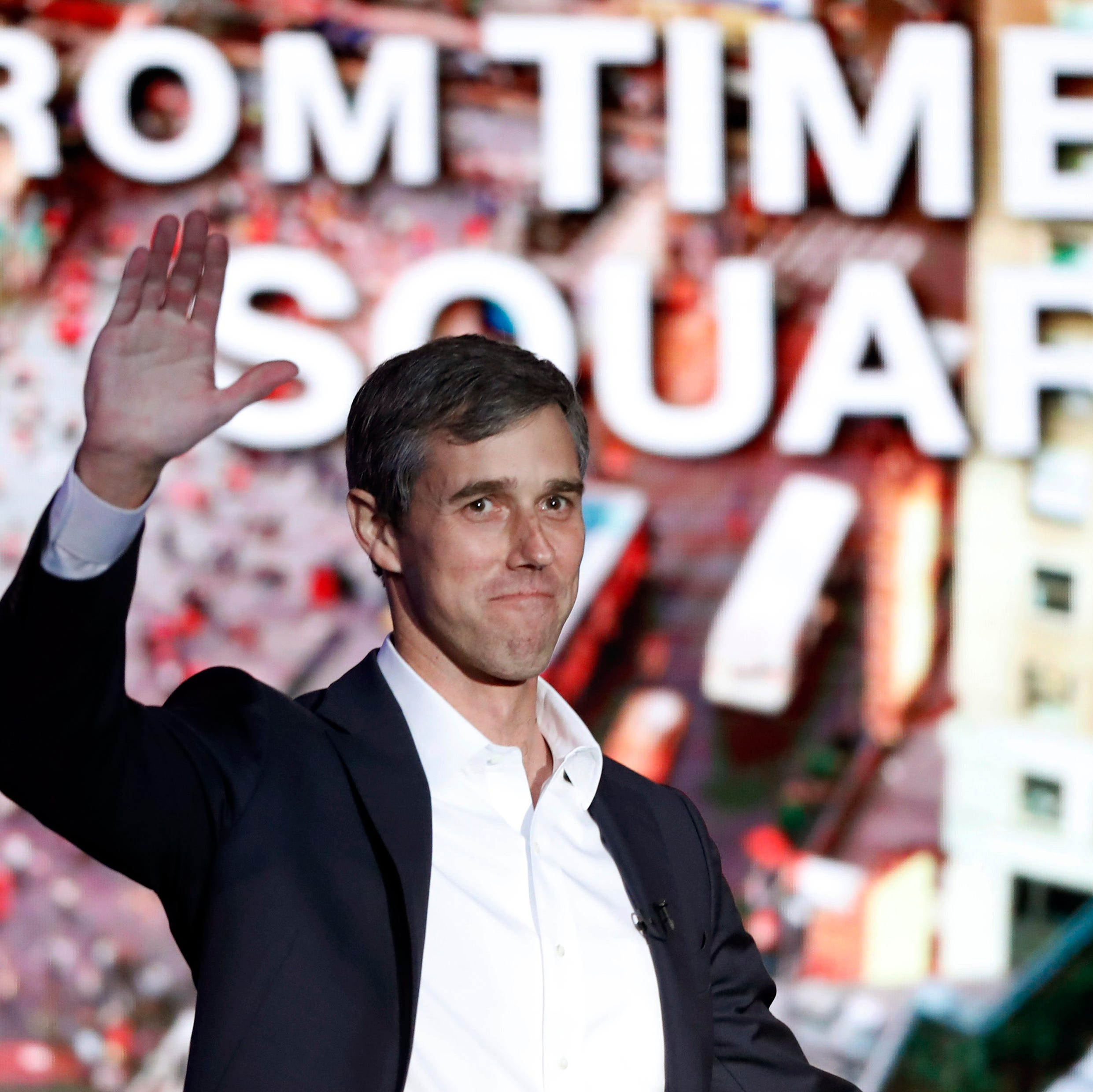 Beto O'Rourke offers another teaser for upcoming El Paso rally