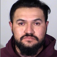 Loaded semiautomatic handgun leads to arrest, Oxnard officials say