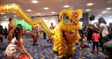The 30th Chinese New Year Festival, the Year of the Pig, sponsored by WACA, was held at The Performing Arts Center at Purchase College SUNY, Feb. 9, 2019