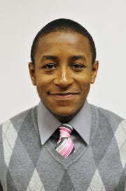 Ken Fontal, shown in 2013, was a championship runner for Newark High School.