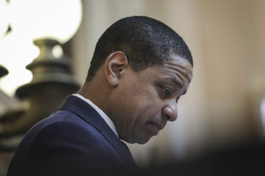 Virginia Lt. Gov. Justin Fairfax has been accused by two women of sexual assault.