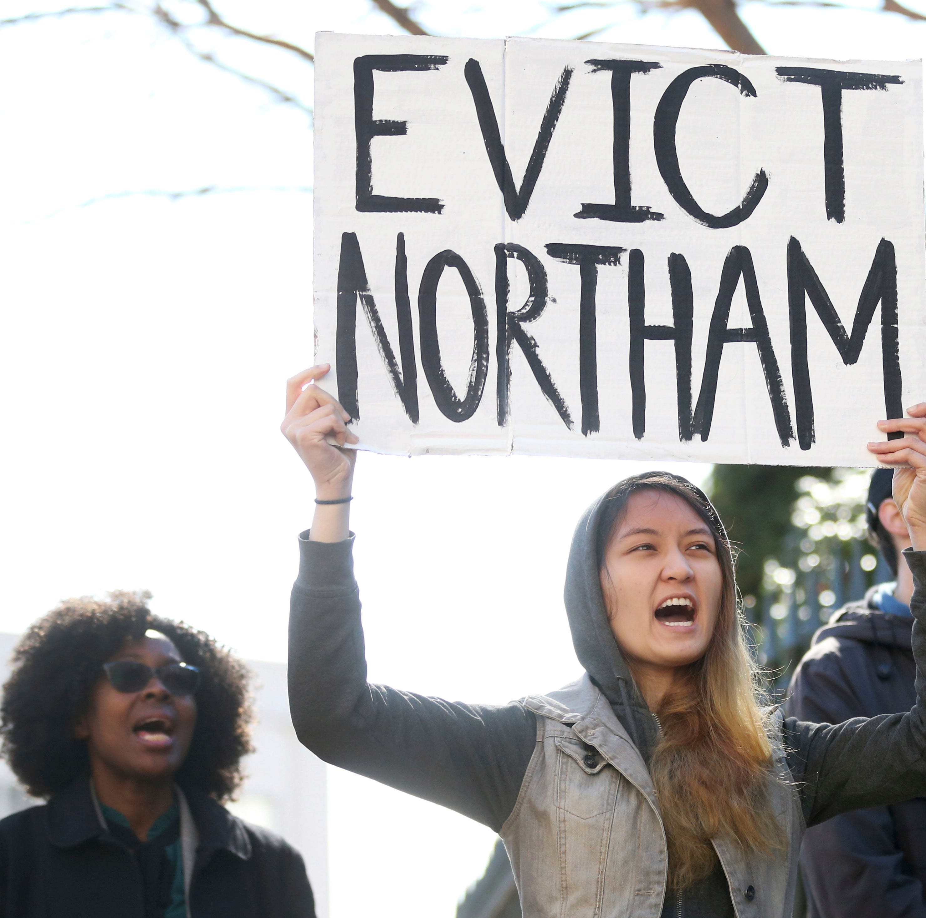 An open letter to former and present Northam backers: