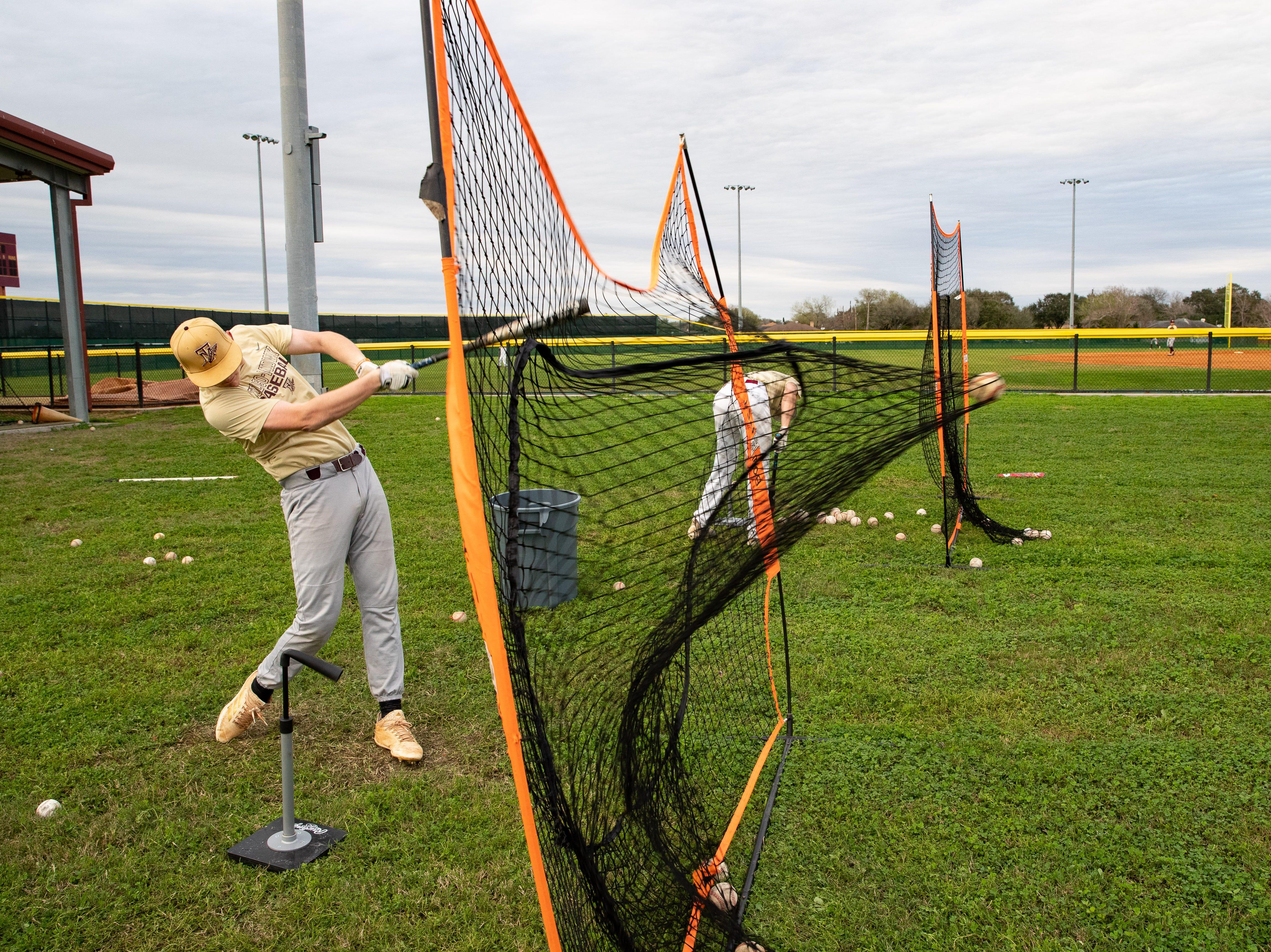 Corpus Christi area high school baseball, golf, soccer, softball, tennis, track schedules